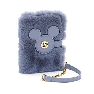 Bolso bandolera mullido Minnie, Disney Store