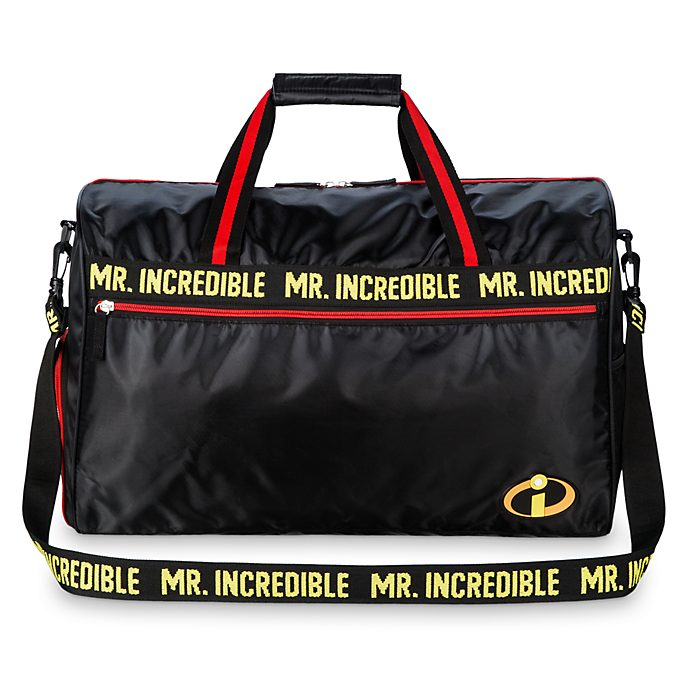 Disney Store Mr Incredible Duffle Bag