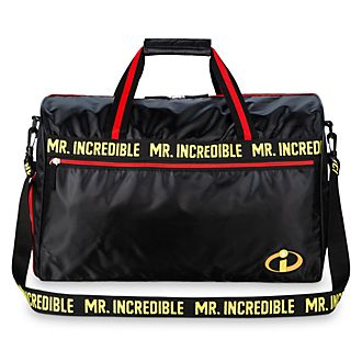 Disney Store Sac marin M. Indestructible