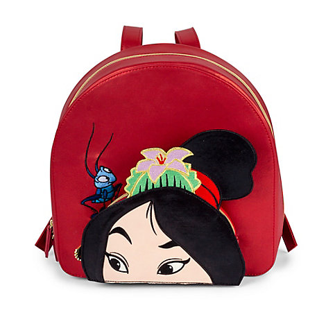 Danielle Nicole Mulan Backpack