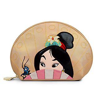 Danielle Nicole, trousse à maquillage Mulan