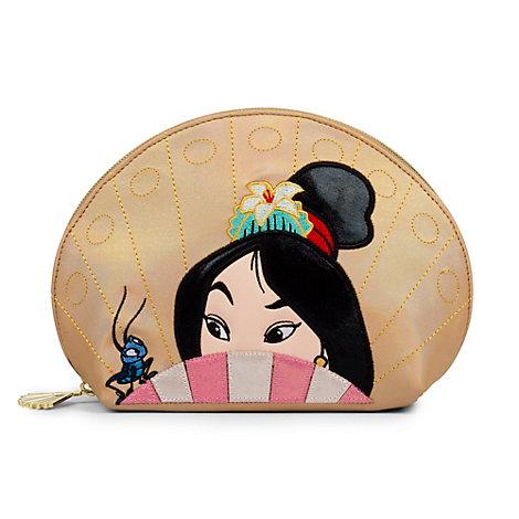 Danielle Nicole trousse per trucchi Mulan