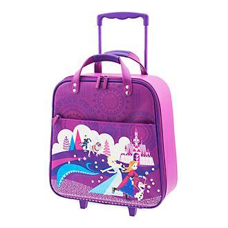 Valise à roulettes La Reine des Neiges, Disney Store