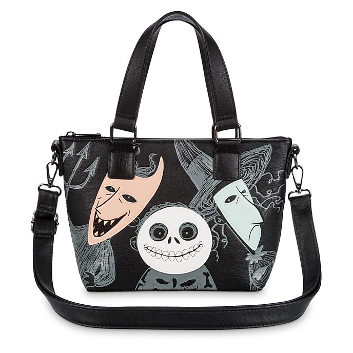 Disney Store The Nightmare Before Christmas Handbag