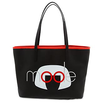 Disney Store Edna Mode Tote Bag, Incredibles 2