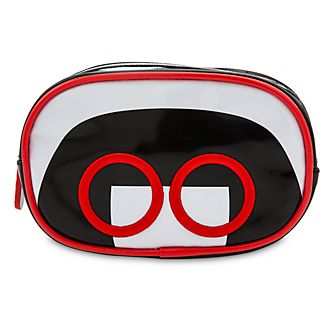 Disney Store Edna Mode Pouch, Incredibles 2