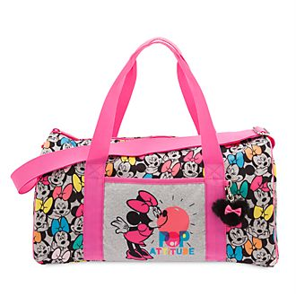 Sac de sport Minnie Mouse, Disney Store
