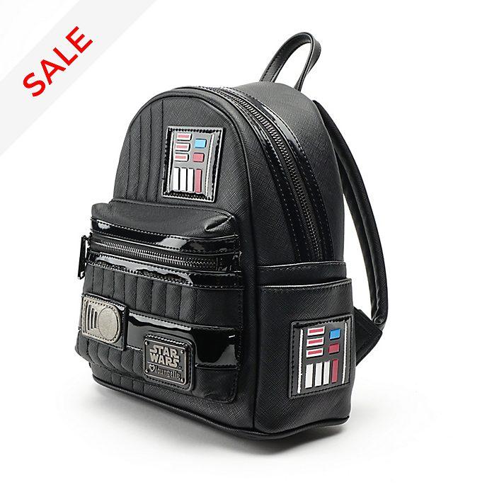 Loungefly Darth Vader Mini Backpack, Star Wars