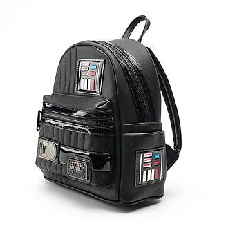 Loungefly Mini sac à dos Dark Vador, Star Wars