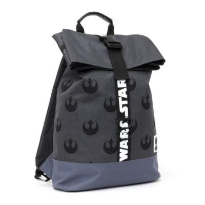 Star Wars Fold Over Backpack