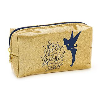 Disney Store Tinker Bell Cosmetics Case