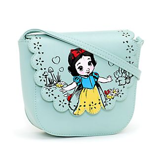 Disney Store Disney Animators' Collection Snow White Crossbody Bag