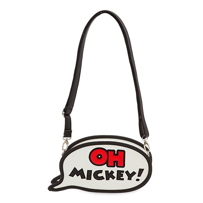 Disney Store Sac à bandoulière Minnie Mouse, Oh My Disney