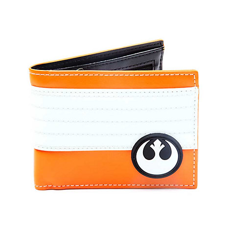 Cartera Alianza Rebelde, Star Wars
