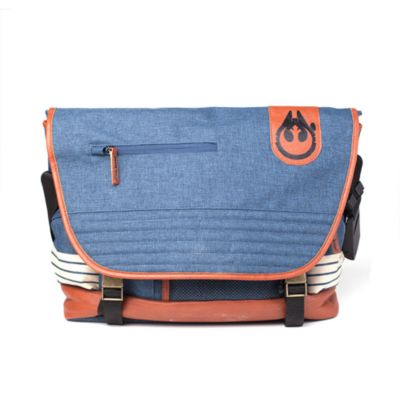 Solo: A Star Wars Story Messenger Bag
