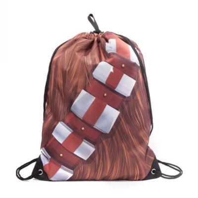 Bolso con cordón de cierre Chewbacca, Han Solo: Una historia de Star Wars