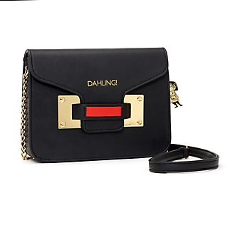 Disney Store Edna Mode Crossbody Bag