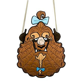 Danielle Nicole Beast Crossbody Bag, Beauty and the Beast