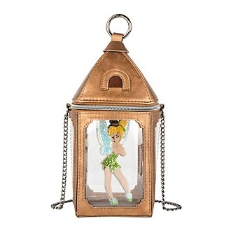 Danielle Nicole Sac Lanterne de la Fée Clochette à bandoulière