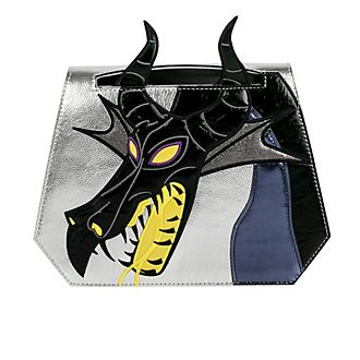 Danielle Nicole Maleficent Crossbody Bag