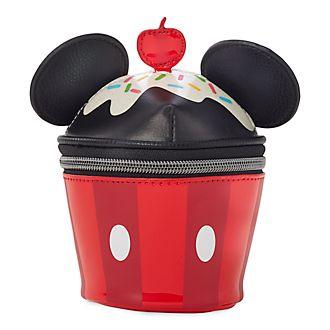 Disney Store Mickey Mouse Cosmetics Case
