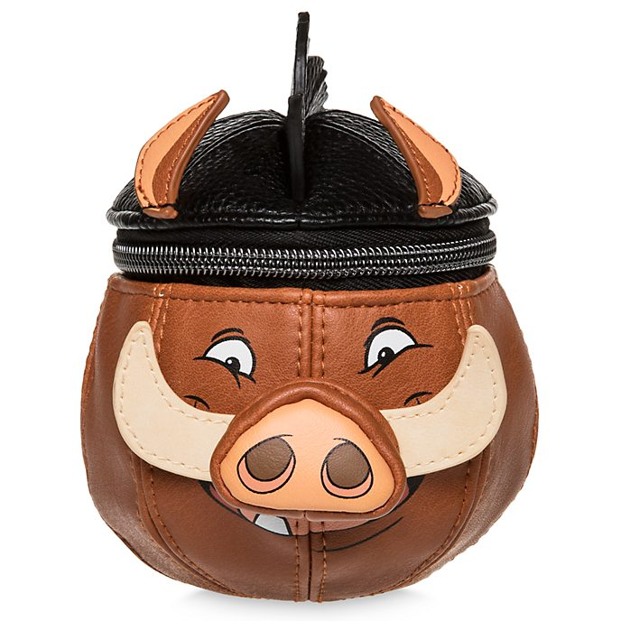 Disney Store Pumba Pouch