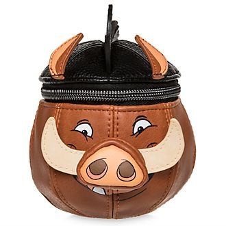 Disney Store Pumba Pouch