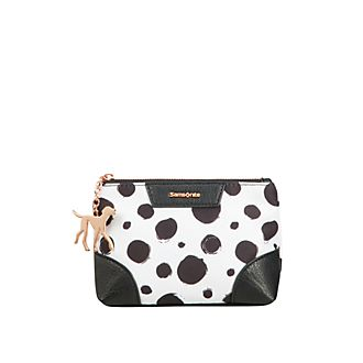 Samsonite 101 Dalmatians Small Cosmetics Case