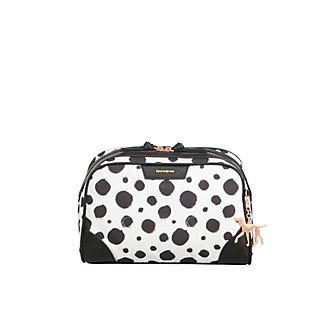 Samsonite 101 Dalmatians Medium Cosmetics Case