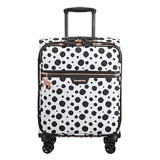 Samsonite 101 Dalmatians Small Rolling Luggage