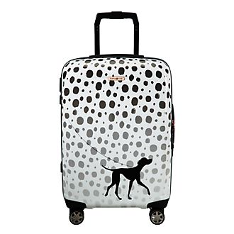 Samsonite 101 Dalmatians Medium Rolling Luggage
