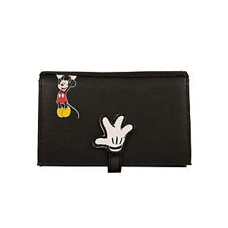 Danielle Nicole Mickey Mouse Hand Wallet