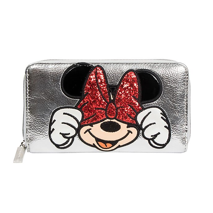 Danielle Nicole Minnie Mouse Wallet