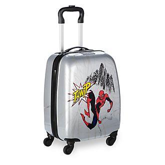 Disney Store Marvel Spider-Man Rolling Luggage