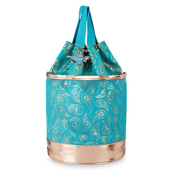 Bolsa playa princesa Jasmine, Disney Store