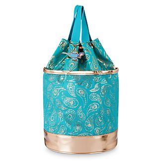 Disney Store Princess Jasmine Swim Bag