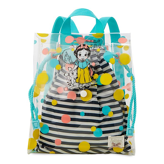 Disney Store Disney Animators' Collection Snow White Backpack