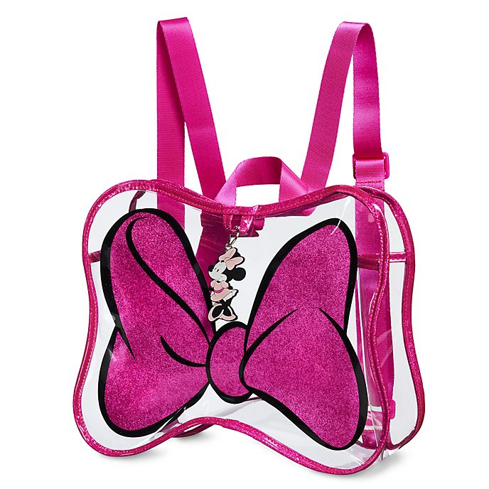 Disney Store Sac de plage Minnie Mouse