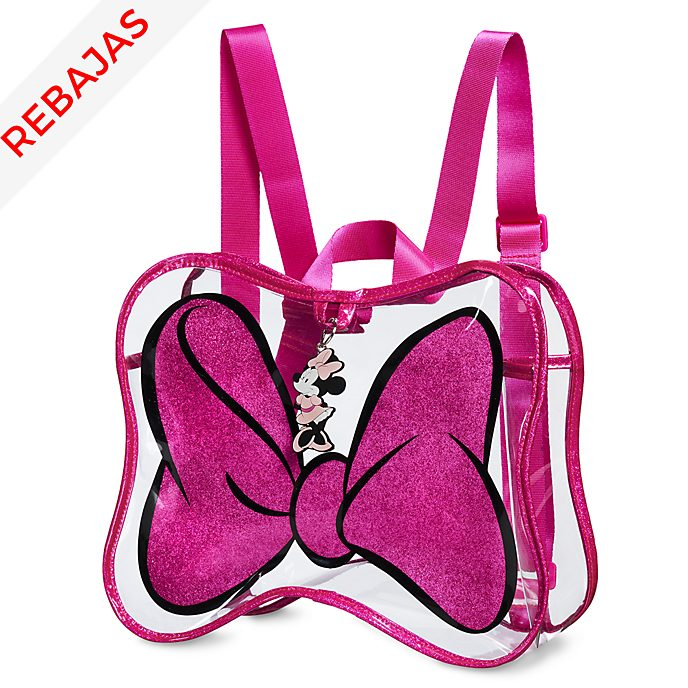 Bolso de playa Minnie, Disney Store