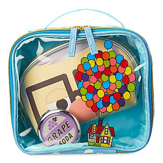Disney Store Up Travel Bag Set
