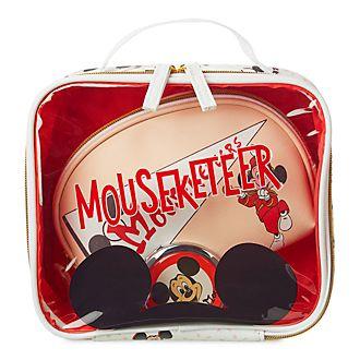 Disney Store Mickey Mouse Travel Bag Set