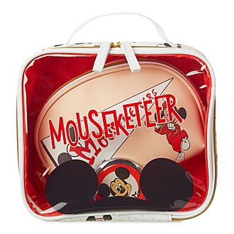 Set de equipaje Mickey Mouse, Disney Store