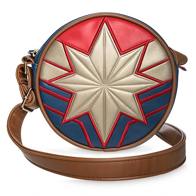 Disney Store - Captain Marvel - Kuriertasche