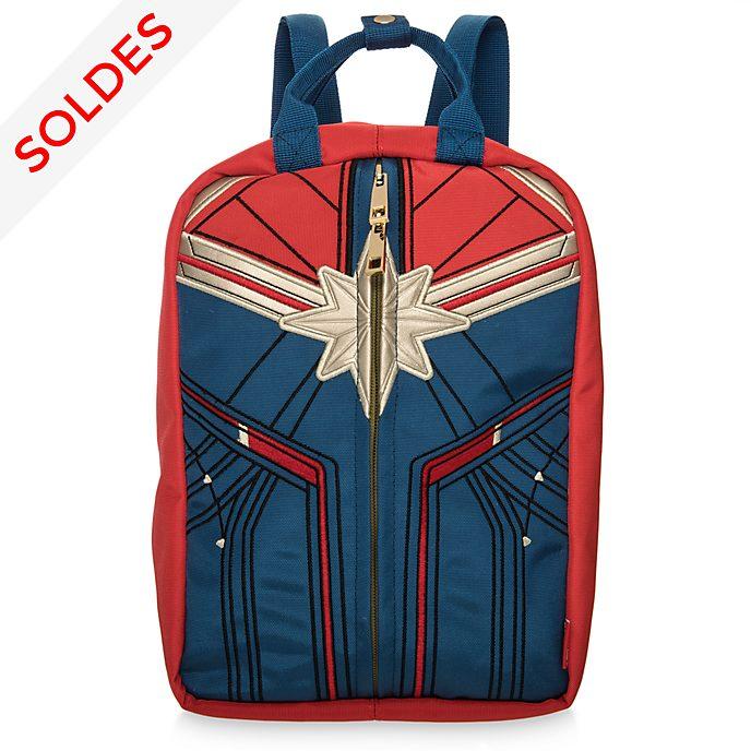 Disney Store Sac à dos Captain Marvel réversible