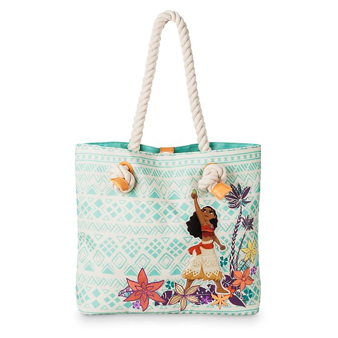 Disney Store Moana Swim Bag