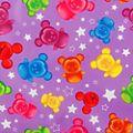 Disney Store - Micky und Minnie Maus - Schwimmtasche