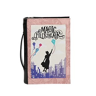 Danielle Nicole Mary Poppins Returns Book Clutch Bag