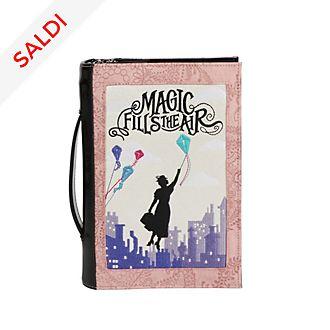 Pochette libro Danielle Nicole Il Ritorno di Mary Poppins