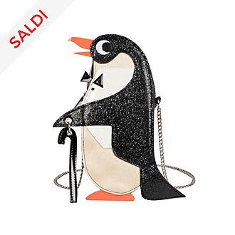Borsa a tracolla pinguino Danielle Nicole Il Ritorno di Mary Poppins