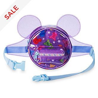 Disney Store Mickey and Minnie Hip Bag